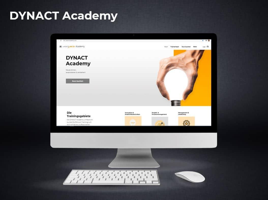 www.dynact-academy.com